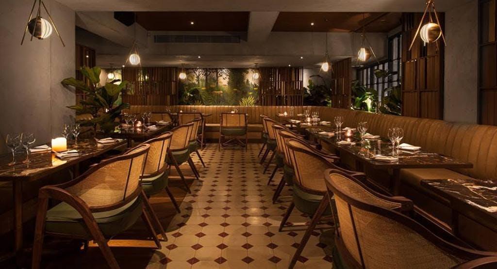 Paradis Restaurant Hong Kong image 1