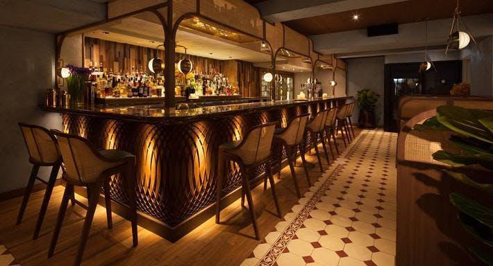 Paradis Restaurant Hong Kong image 2