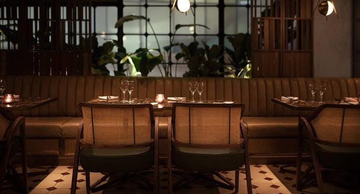 Paradis Restaurant Hong Kong image 4