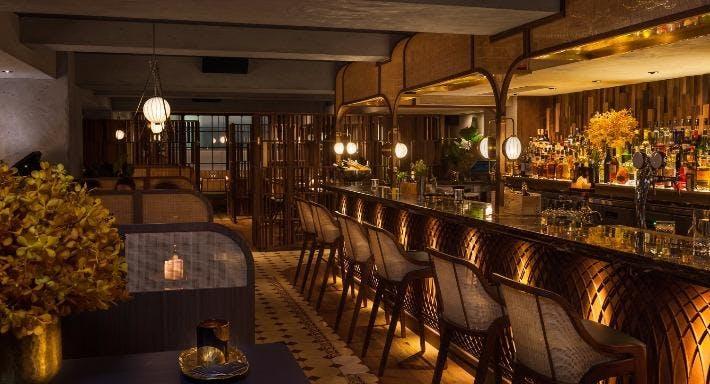 Paradis Restaurant Hong Kong image 3