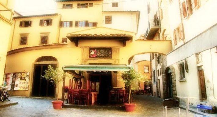 Antico Ristorante Sasso Di Dante Firenze image 11