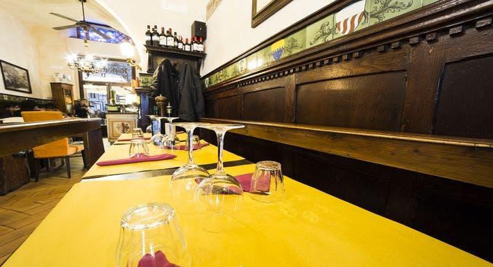 Antico Ristorante Sasso Di Dante Firenze image 3
