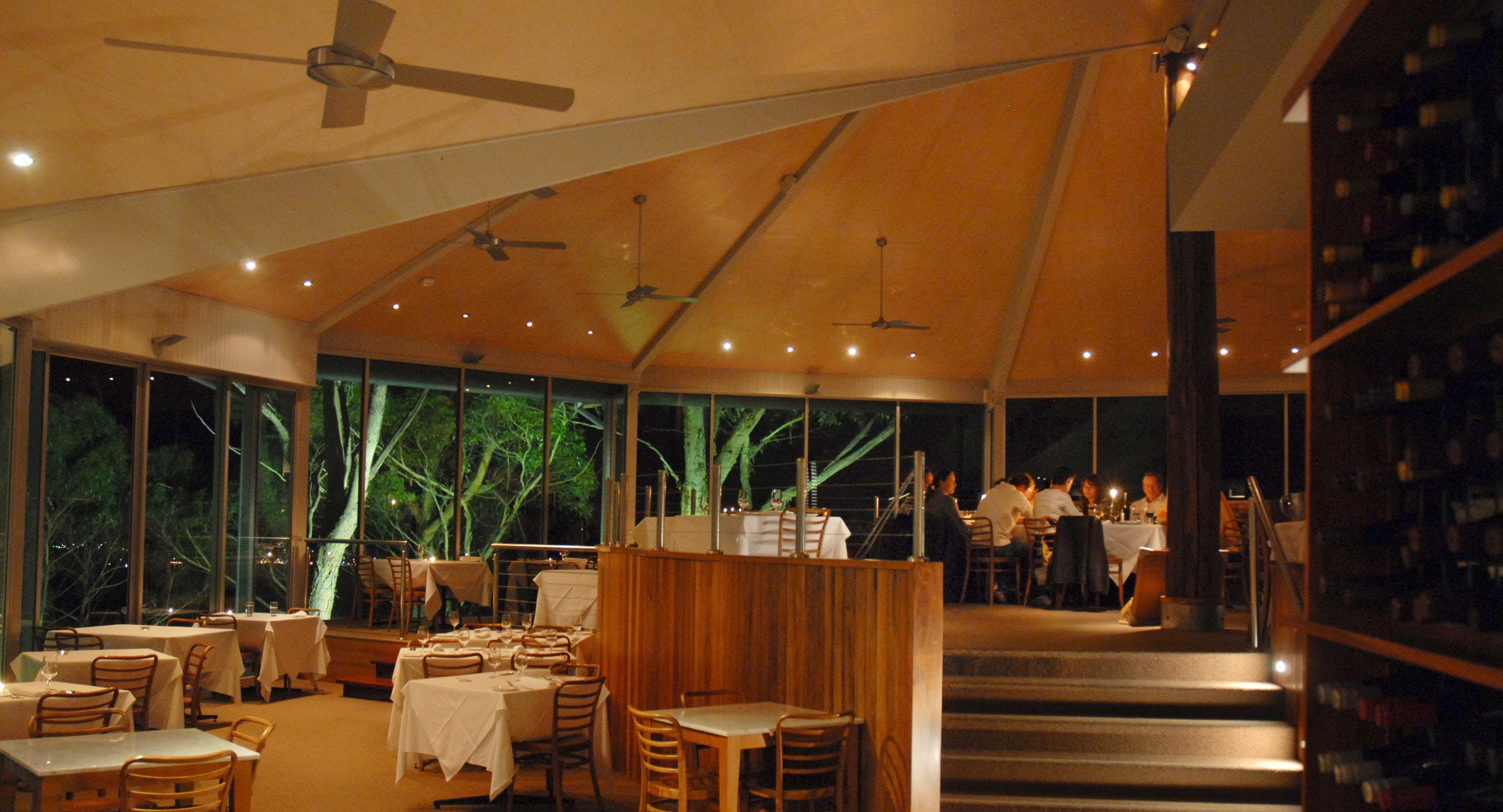 Photo of restaurant Chris's Beacon Point Restaurant in Skenes Creek, Apollo Bay