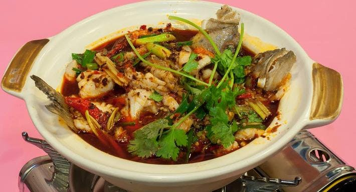 閩港小廚 Man Kong Restaurant Hong Kong image 2