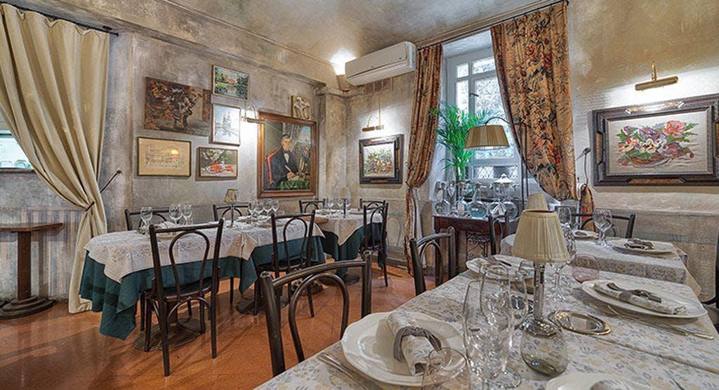 Ristorante 13 Giugno Brera Milano image 1