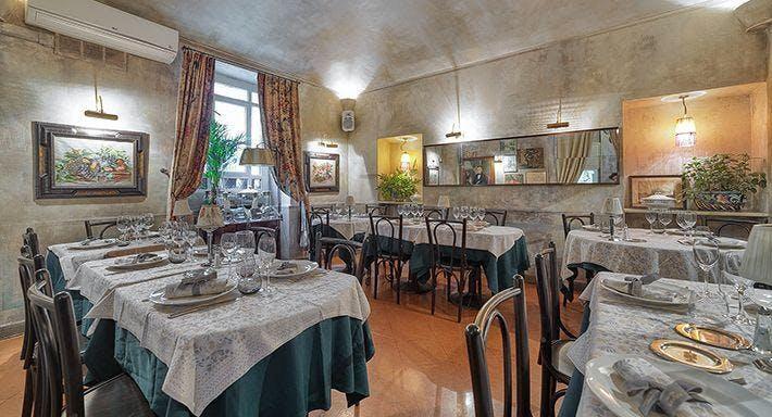 Ristorante 13 Giugno Brera Milano image 2