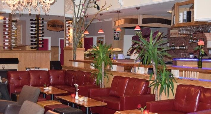 Amor Restaurant