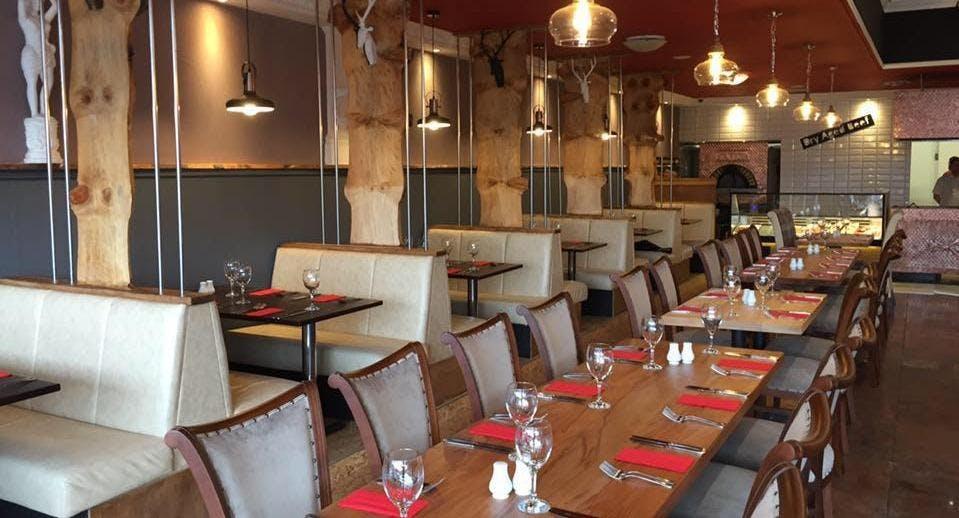 Mahony's Steakhouse Glasgow image 2