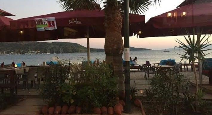 Bambu Restaurant & Beach Bodrum image 1