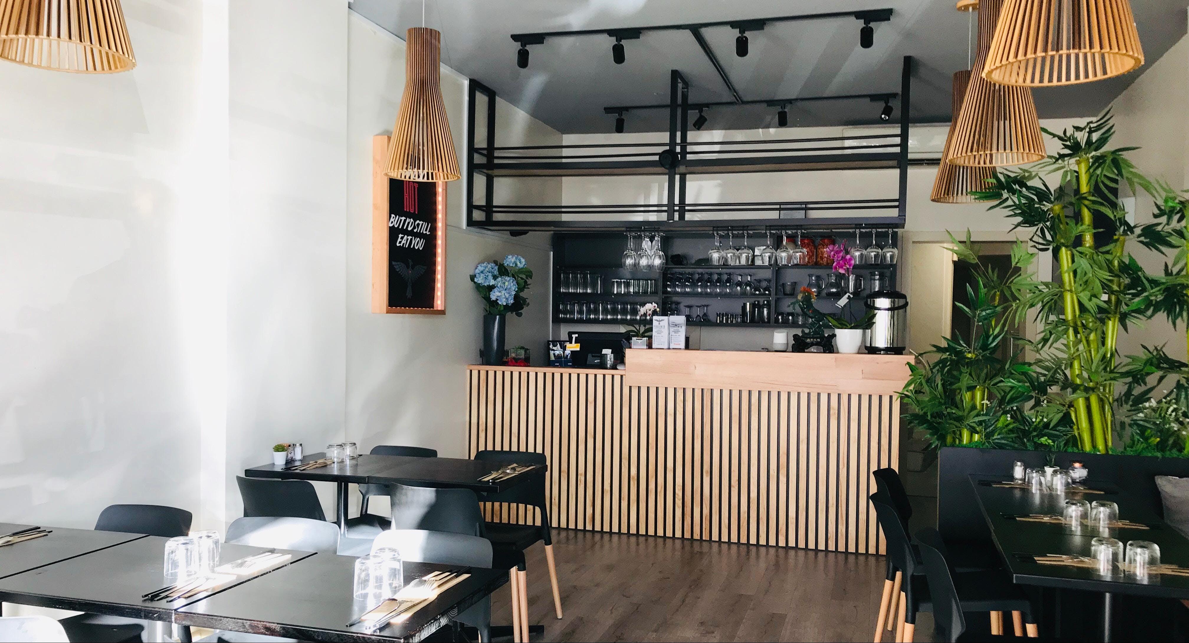 Phoenix Asian Restaurant and Bar Melbourne image 3