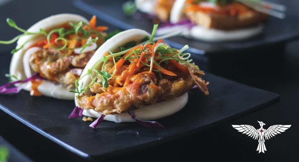 Phoenix Asian Restaurant and Bar