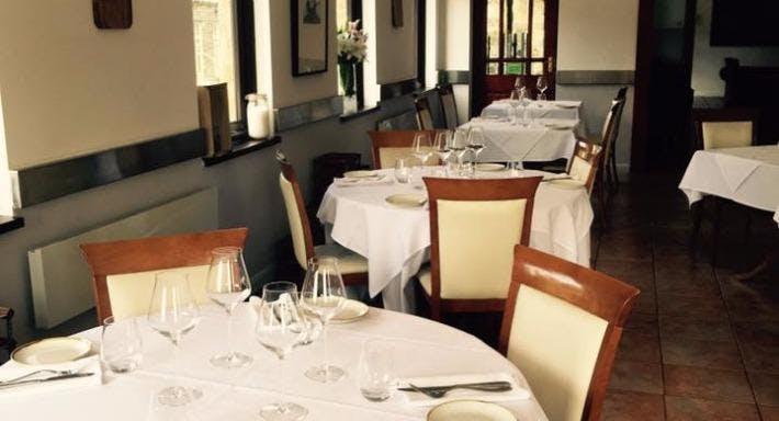Galo's Kitchen - Harrogate Harrogate image 1