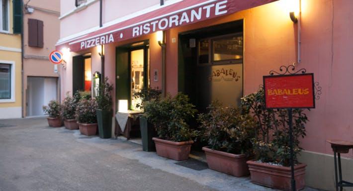 Ristorante Pizzeria Babaleus Ravenna image 2