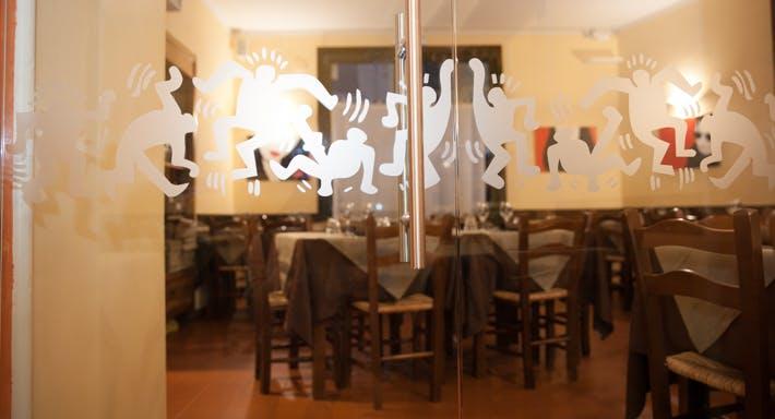 Ristorante Pizzeria Babaleus Ravenna image 11