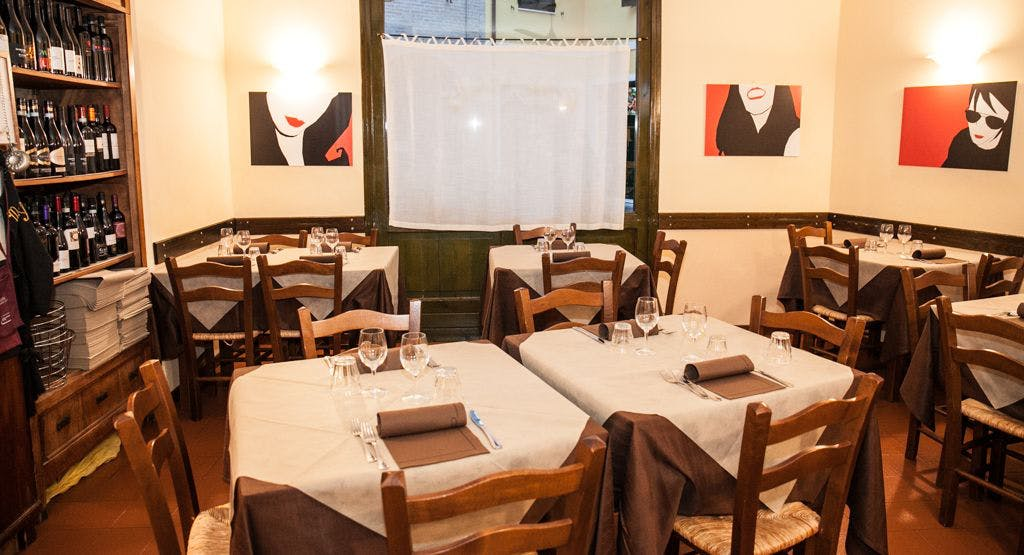 Ristorante Pizzeria Babaleus Ravenna image 1