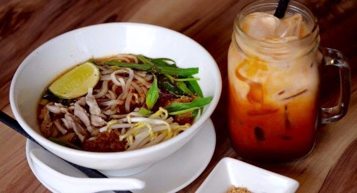 Mooks Thai Bistro - Chinatown