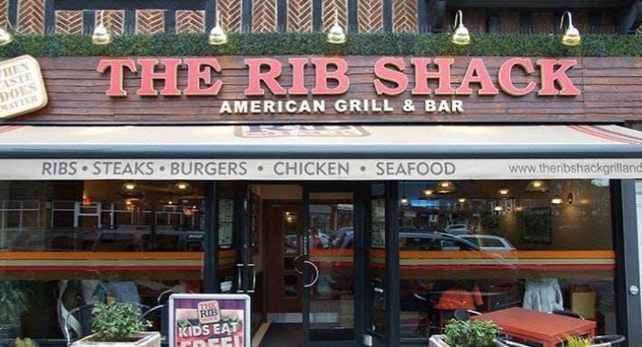Rib Shack Bromley image 3