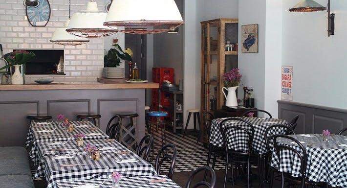 Bomonti 65 Pizzeria İstanbul image 3