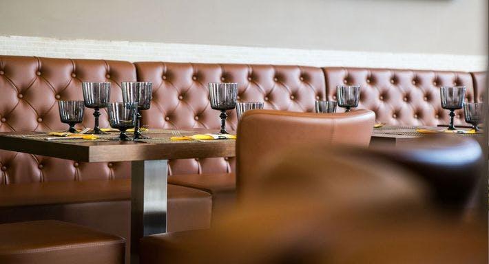 Victoria Pizza and Restaurant Napoli image 6