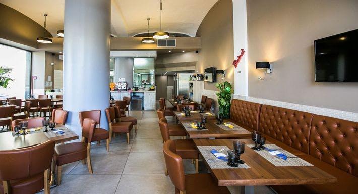 Victoria Pizza and Restaurant Napoli image 4