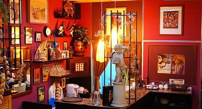 Porta Porta Italian Restaurant Singapore image 2