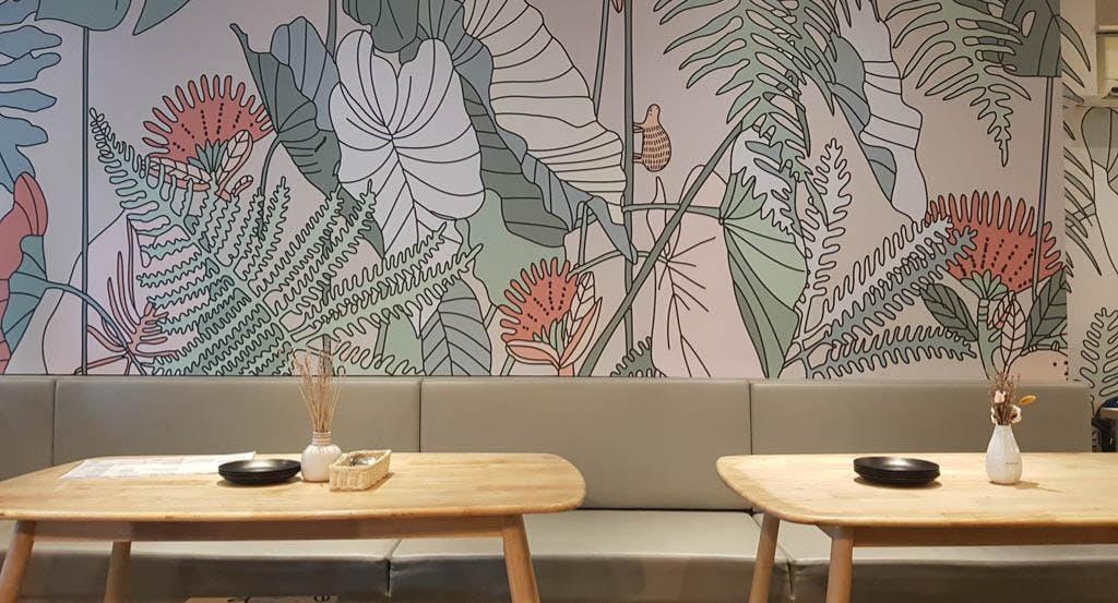 Kara Cafe and Dessert Bar