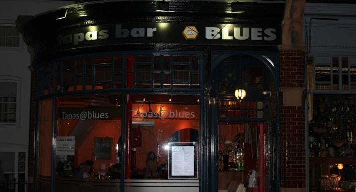 Blues Tapas Bar and Restaurant