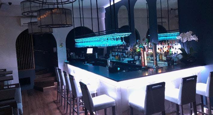 Eighty Six Restaurant Bar
