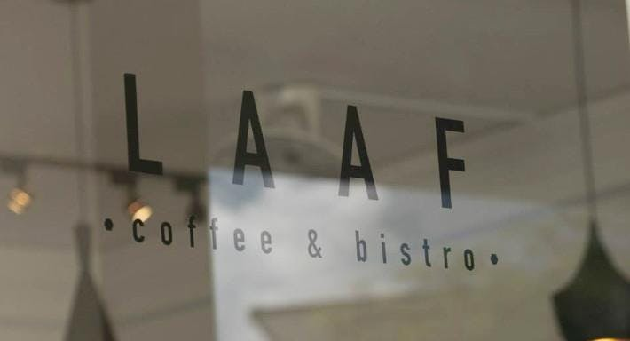 LAAF coffee and bistro Singapore image 7