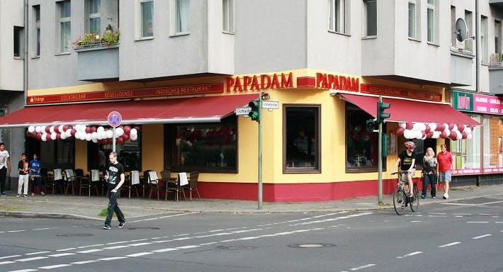 Restaurant Papadam Berlin image 14