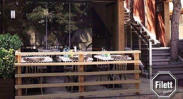 Filett Dining İstanbul image 1