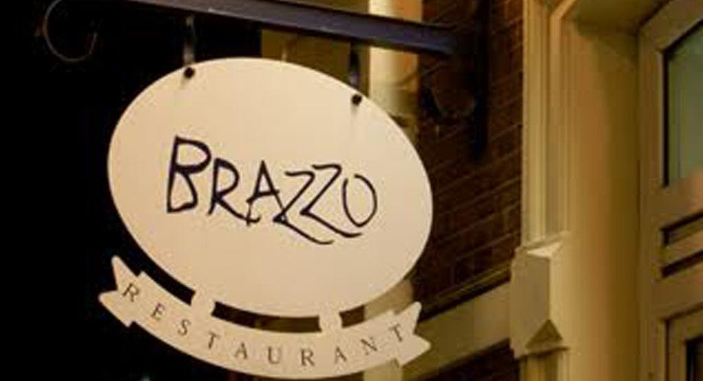 Restaurant Brazzo Rotterdam image 1