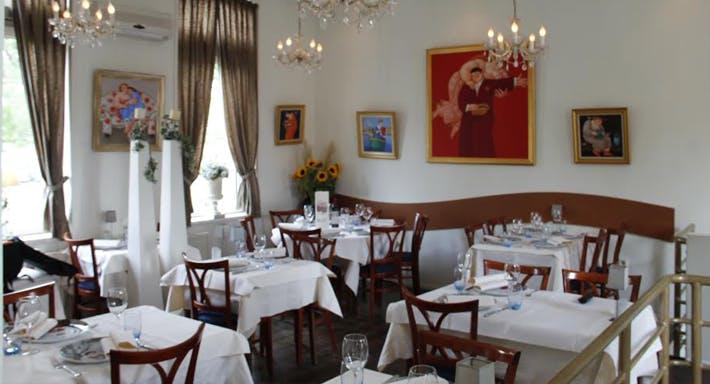 Restaurant Brazzo