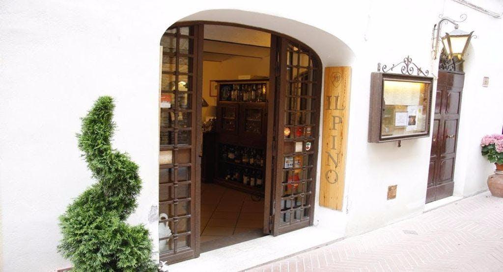 Il Pino San Gimignano image 1