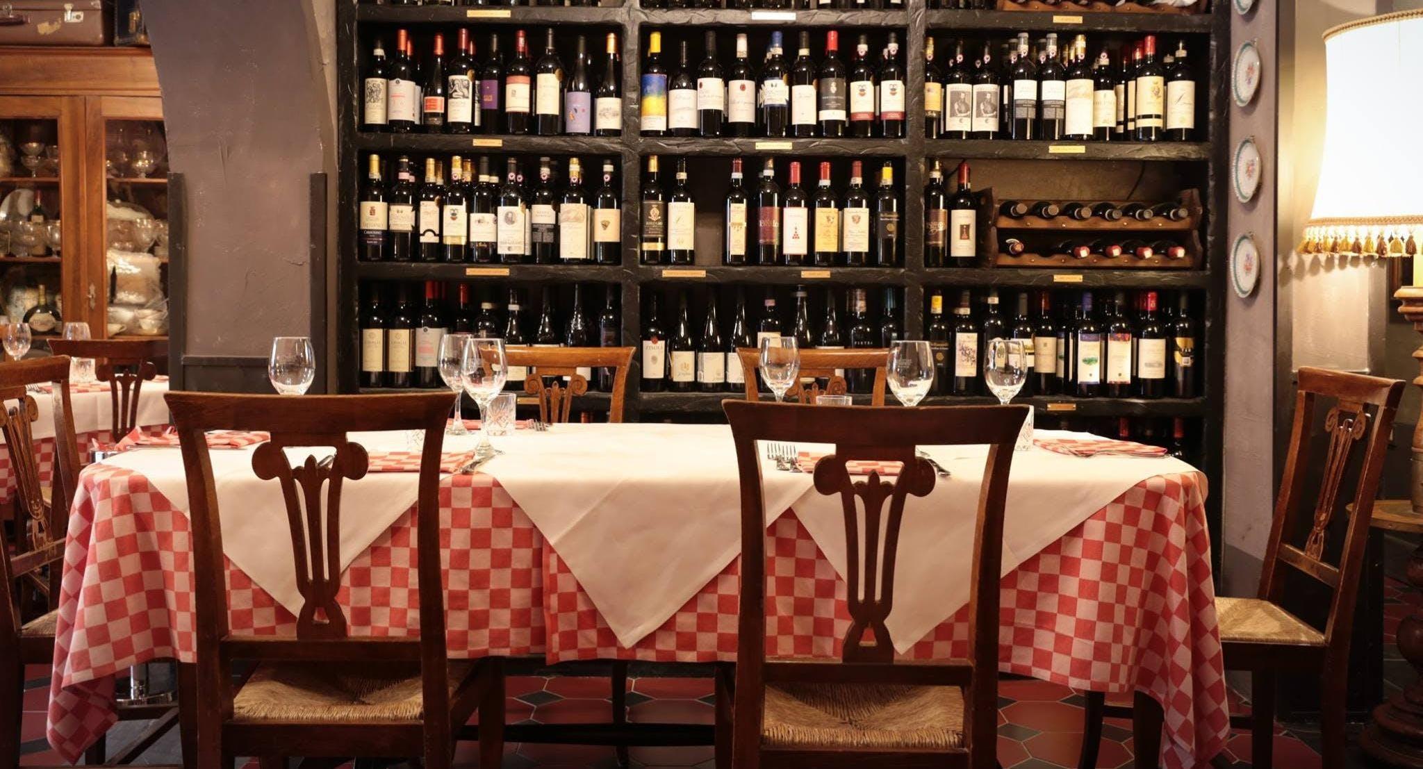 Antica Osteria Toscana
