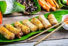 Hanoi September Restaurant