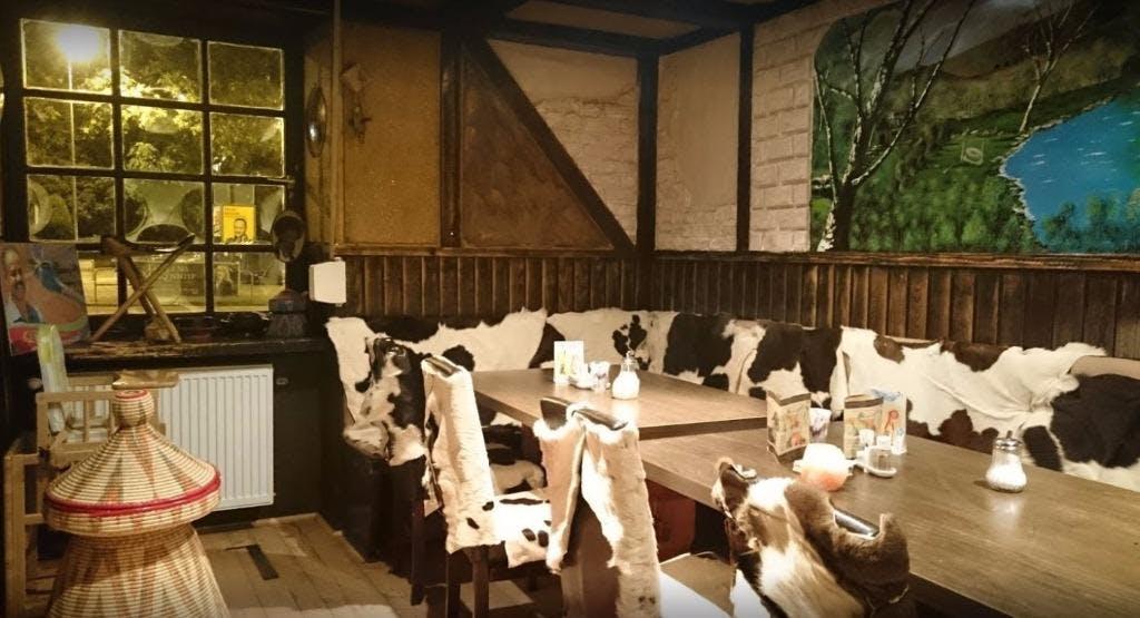 African Queen Restaurant Frankfurt image 1