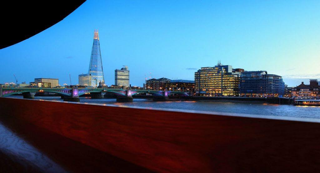 The Pepys London image 1