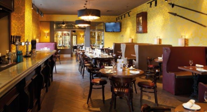 Davy's at Canary Wharf London image 3