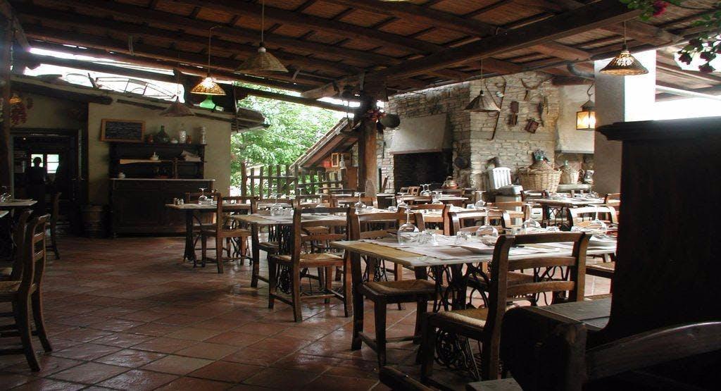 Trattoria di' Sor Paolo Firenze image 1