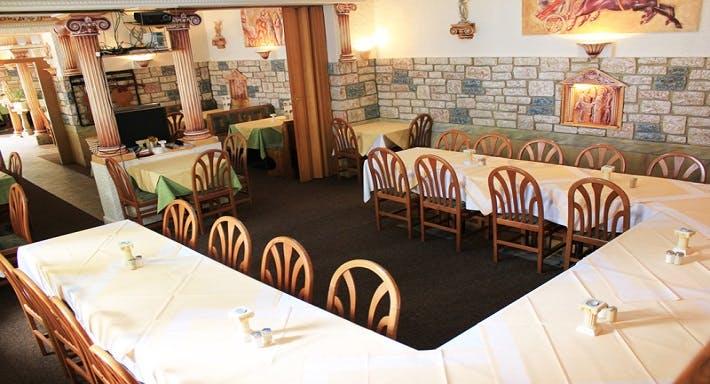 Taverna Hellas Wedding Berlin image 4