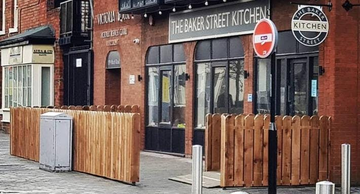 Baker Street Kitchen