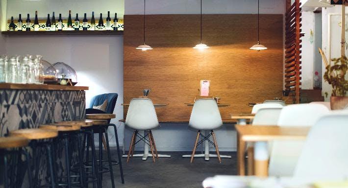 Cafe Caspar Wien image 1