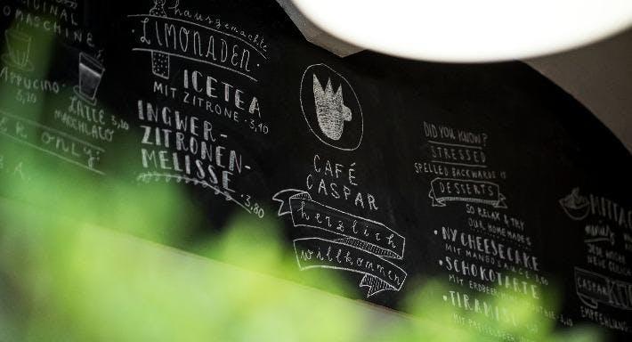 Cafe Caspar Wien image 3