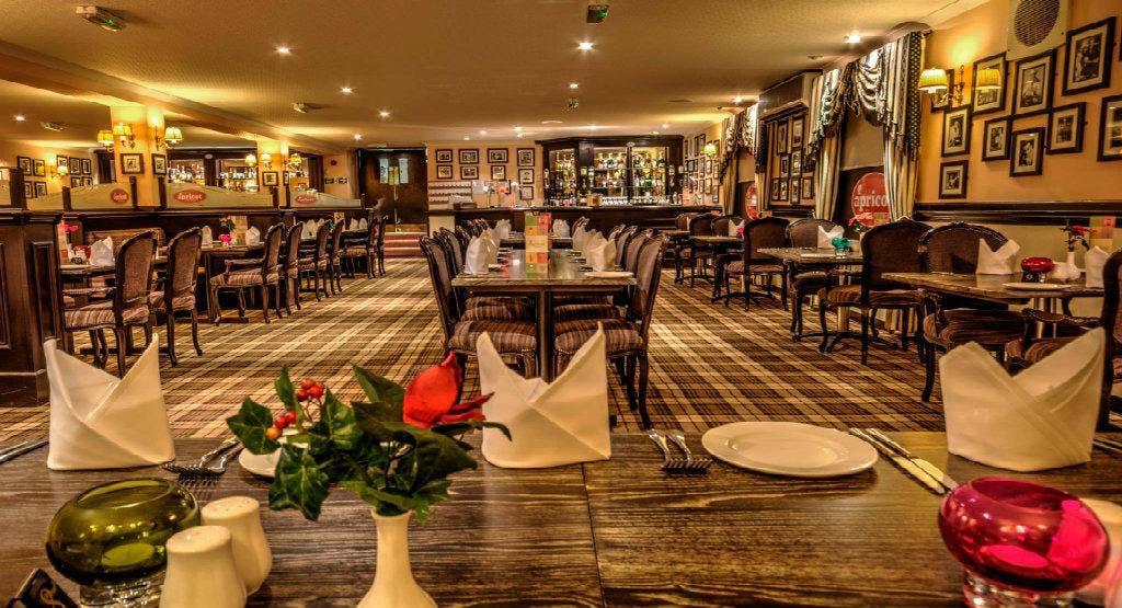 Apricot Restaurant Dunfermline image 1