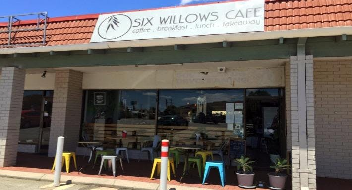 Six Willows Cafe Perth image 2