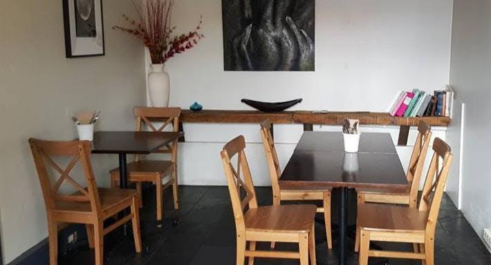 Olivas Tapas Bar & Cafe