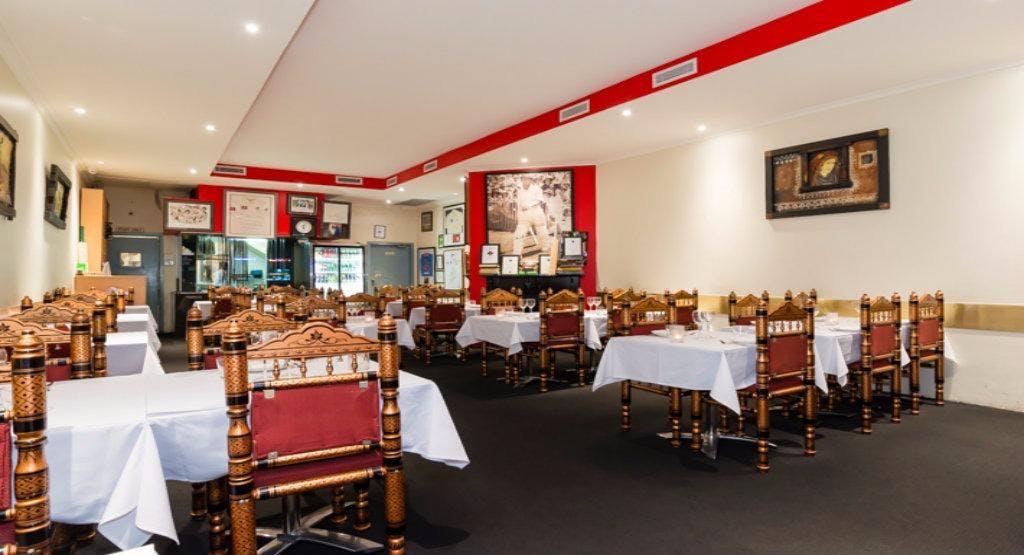 Surjit's Restaurant