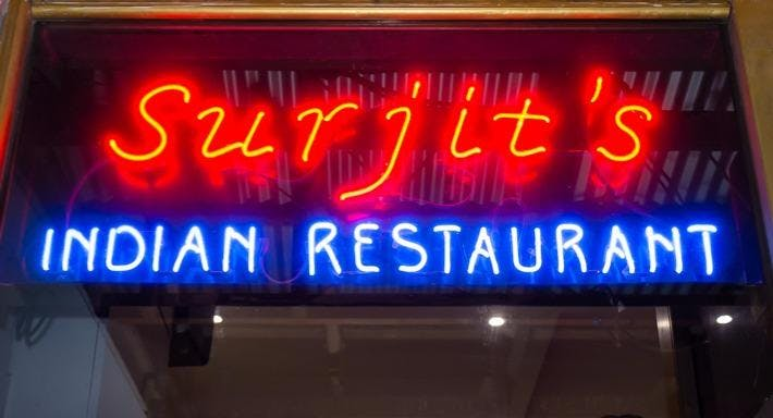 Surjit's Restaurant Sydney image 3