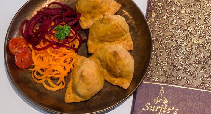 Surjit's Restaurant Sydney image 8